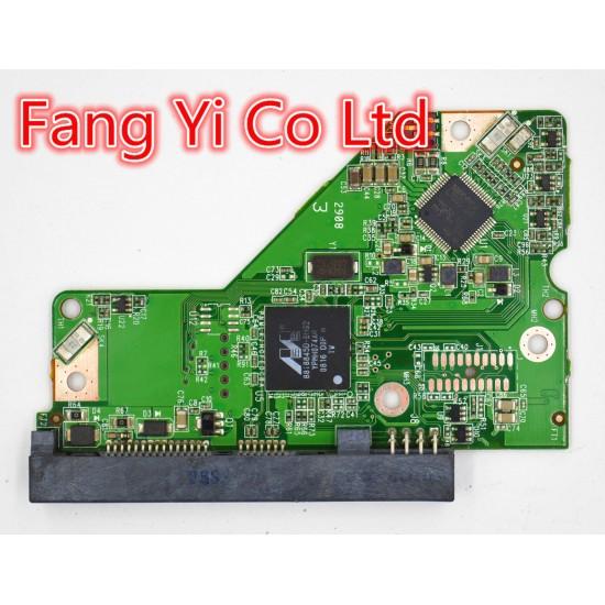 Free HDD PCB FOR Western Digital/ Logic Board /2060-771577-000 REV,STICK: 2061-771577-800 2061-771577-900