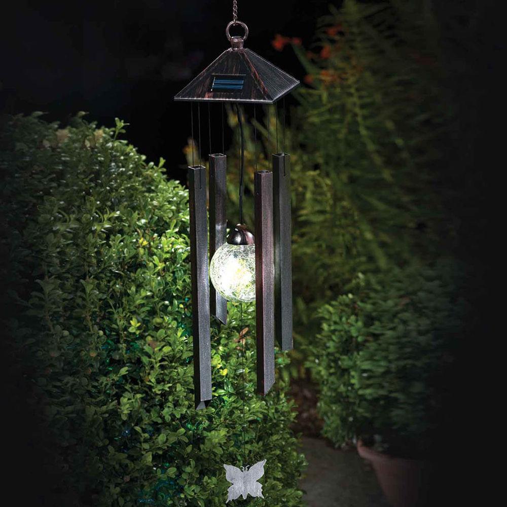 Online kopen wholesale gekleurde solar tuinverlichting uit china gekleurde solar tuinverlichting - Outdoor licht tuin ...