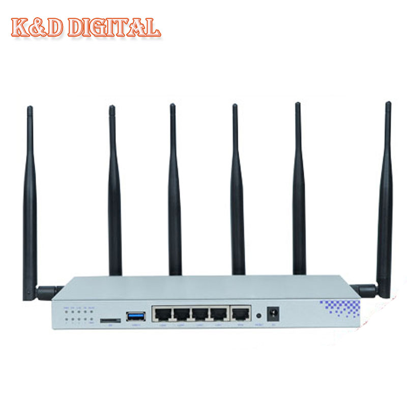 802.11AC Dual Frequency 1200Mbps 3G 4G WiFi Router With Sim Slot Support All TD-LTE/FDD-LTE/TD-SCDMA/WCDMA/EVDO/CDMA/GSM(China (Mainland))
