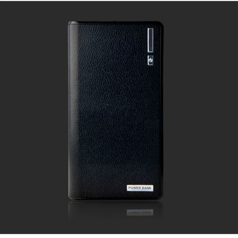 2015 Hotsale Large Capacity Multifunctional Portable Power Bank USB Power Bank Solar Charger Power Bank