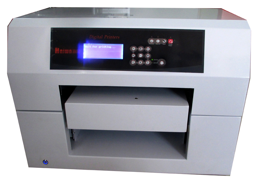 high resolution t shirt printing machines for