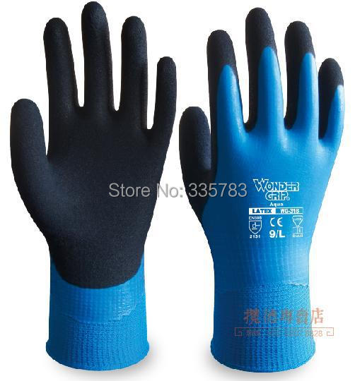 Online buy wholesale fish farm supplies from china fish for Fish cleaning gloves