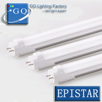 50pcs/lot Factory direct sale 18w T8 LED Tube Light 1.2meter 88leds 2835 2200LM DHL FEDEX FREE SHIPPING(China (Mainland))