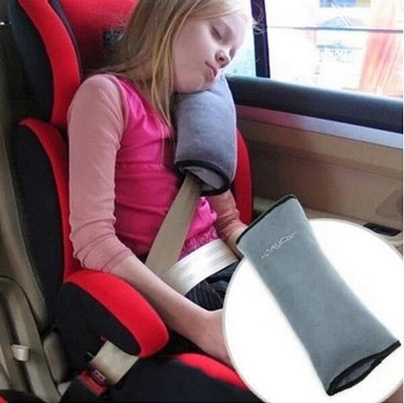Накладка для ремня безопасности для детей своими руками