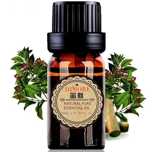 Sandalwood essential oil aphrodisiac Improve sexual desire Relax spirit Aromatherapy fragrance lamp feet bath massage oil(China (Mainland))