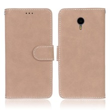 Buy Case Meizu M2 Note Flip Wallet Case Cover Meizu Note 2 PU Leather Holder Stand Meizu M2note Bag Card Holder for $4.12 in AliExpress store