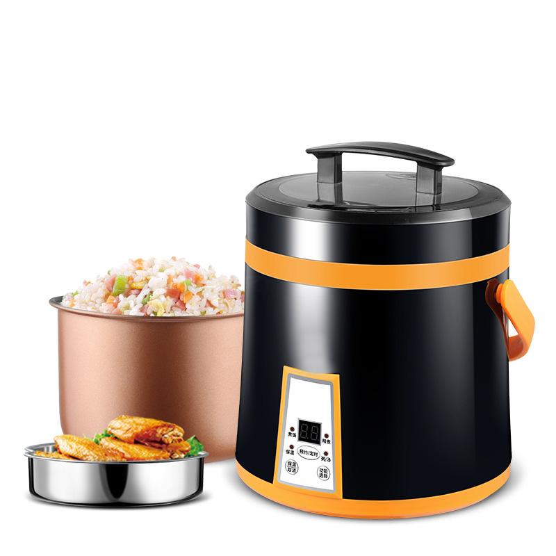 Promoci n de olla arrocera medida compra olla arrocera for Cocinar 12v