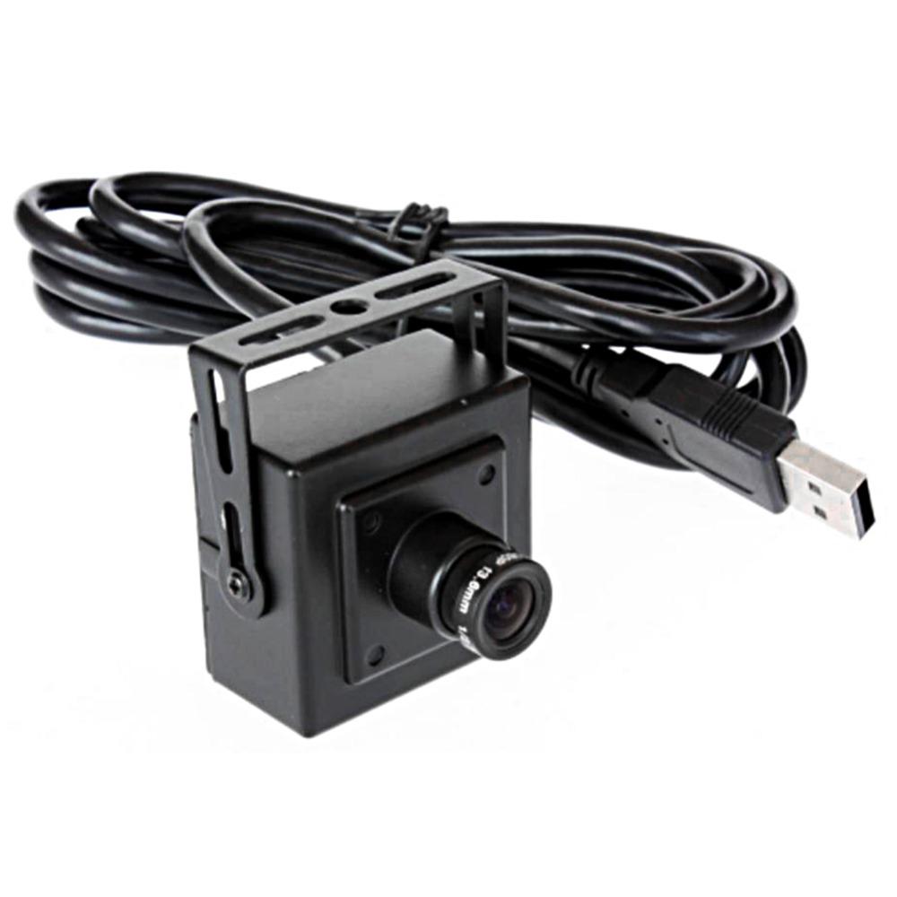 ELP cheap 3.0 megapixel 1080P full HD 30fps WDR usb camera with 2.9 mm pinhole lens, AR0331 sensor, Dynamic Range up to 100 dB(China (Mainland))