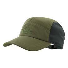 New Fashion Sun Cap Camping Hat Anti UV Hat Quick-drying Cap TR-16121
