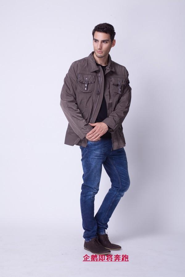 Free shipping 2014 peuterey new Italian brand men's jackets multicolor trade / M-XXXL(China (Mainland))