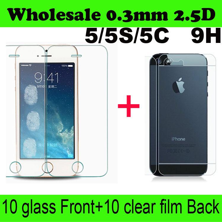 Защитная пленка для мобильных телефонов iphone 5 5s 5c 2.5d защитная пленка для мобильных телефонов 0 3 lcd iphone 5 5s 5c protetive py
