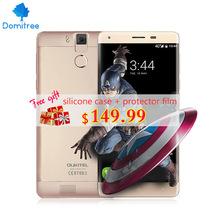 "In stock Oukitel K6000 pro 5.5""HD MT6753 octa core Android 6.0 3GB RAM 32GB ROM 6000mAh 4g Smart phone GPS 13.0MP Toucb ID phone(China (Mainland))"