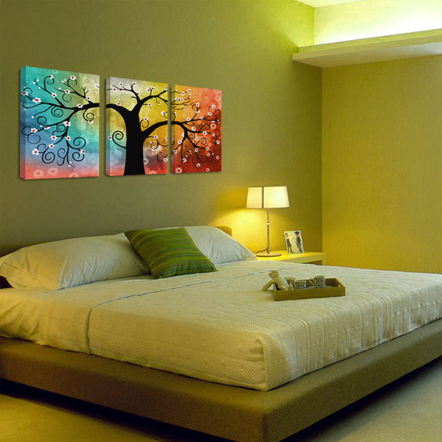 prints picture wall art decor painting for living room decoration