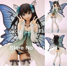Free Shipping Japanese Anime 2013 TONY Native Daisy PVC Action Figure Collection Model Toy 25cm SGFG094
