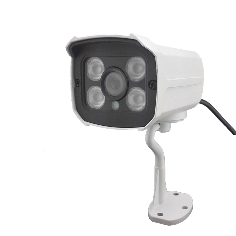 P2P Audio 720P HD 1.0MP onvif fidelity pickups security night vision metal waterproof outdoor P2P<br><br>Aliexpress