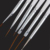 15PCS Nail Art Design Brushes Gel Set Painting Draw Pen Polish Dropshipping [Retail]  SKU:G0115