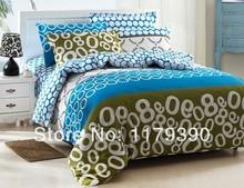 popular modern bed set