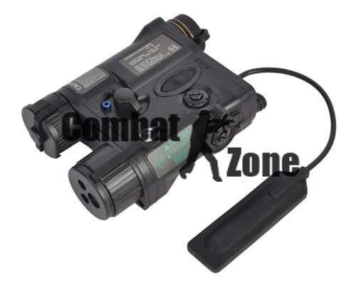 Pointeur Laser Airsoft 16a Pointeur Laser et Led