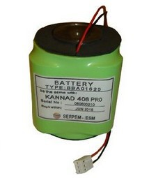 BBA01620 battery for France SERPEM-IESM KANNAD 406PRO EPIRB -(China (Mainland))
