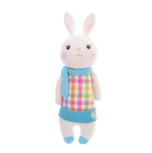 Unique Gifts high quality Sweet  Cute Angela rabbit doll Metoo baby plush doll for kids panda butterfly bee poupee dolls(China (Mainland))