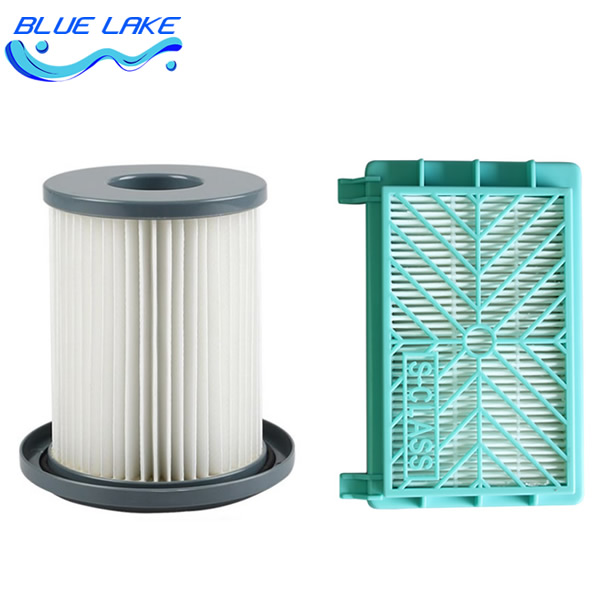 Vacuum cleaner Filter sets,filter element,Exhaust filter HEPA,Efficient filter,Washable,vacuum cleaner parts FC8716/24/20/40/14(China (Mainland))