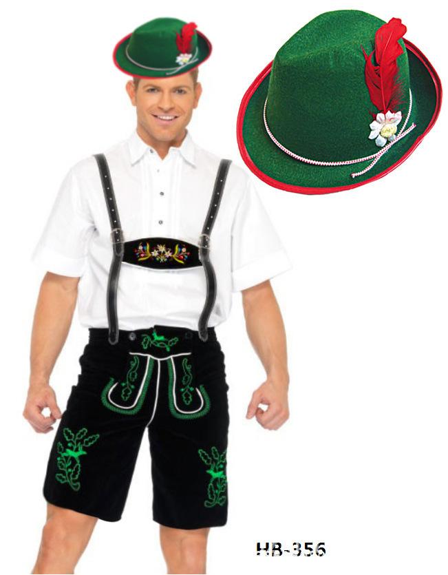 free pp Halloween cosplay fat people dress pants suspenders British men's uniforms farmer worker uniforms beer men costume(China (Mainland))