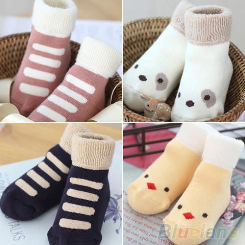 Носки для девочек Oem 21CU 60032