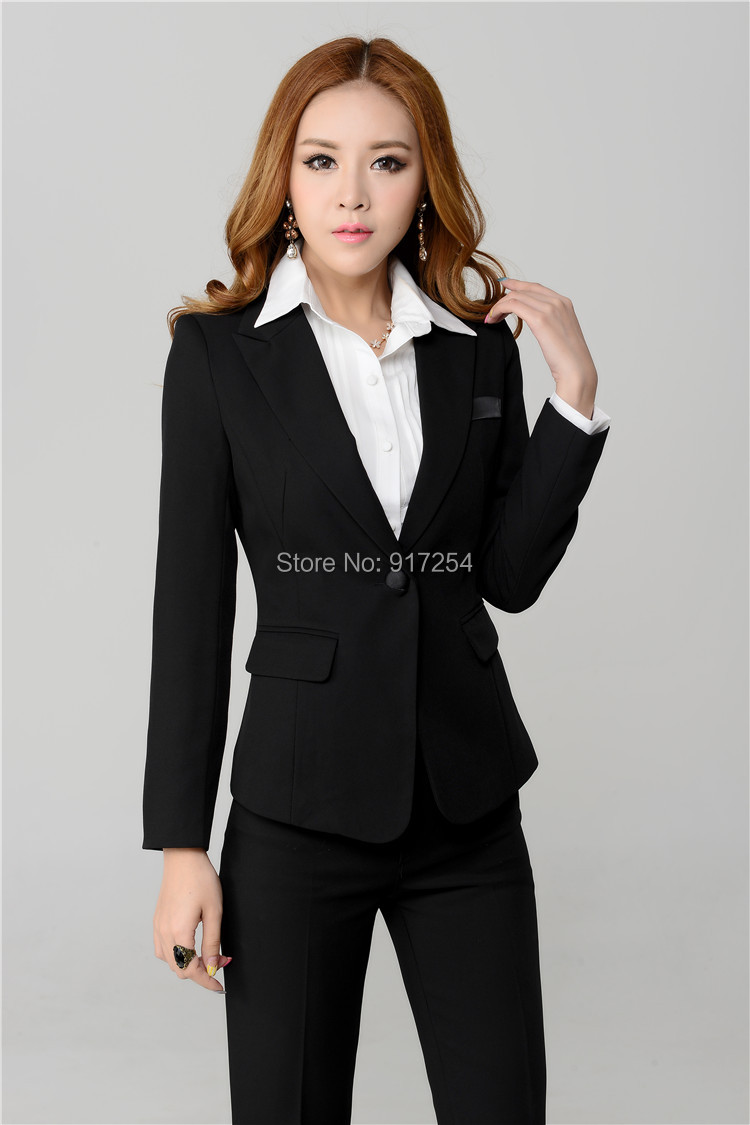 2013 ol work wear womens set fashion womens suit formal