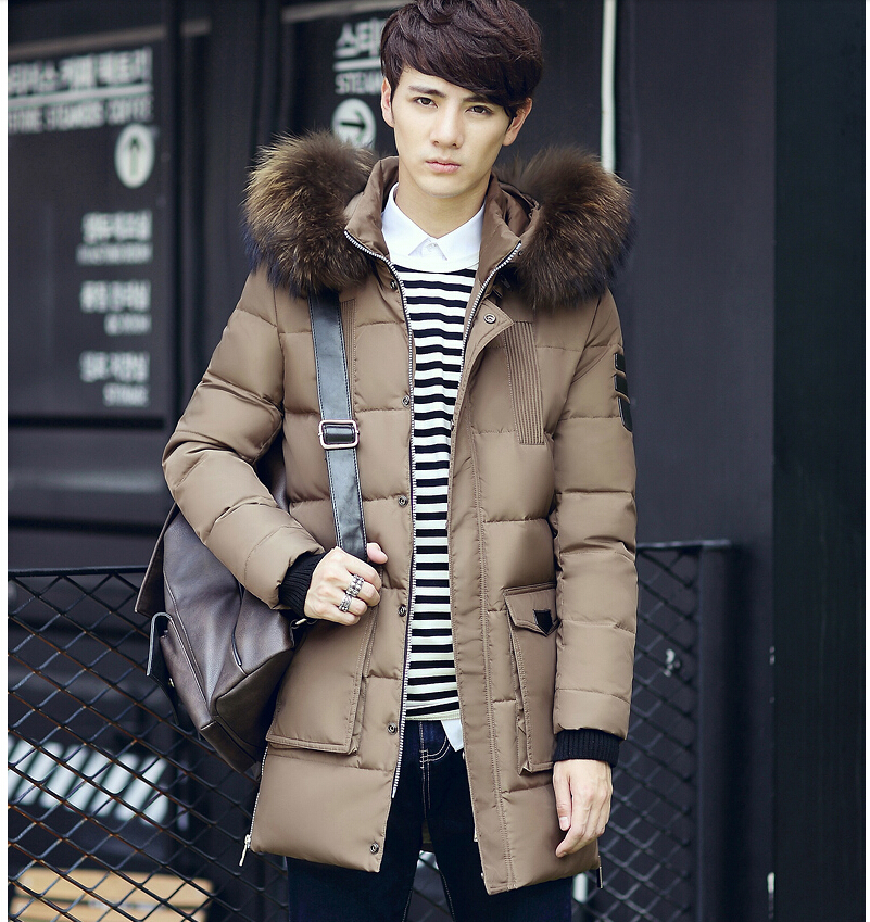 Very Long Coats for Men Promotion-Shop for Promotional Very Long