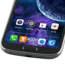Original DOOGEE VOYAGER DG300 5 0 3G Android 4 2 2 Phablet MTK6572 1 0GHz Dual