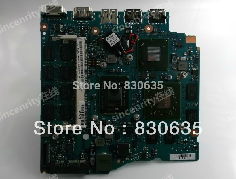 Фотография MBX-217 5% off Sales promotion, only one month , motherboard MBX-217 FULL TESTED,