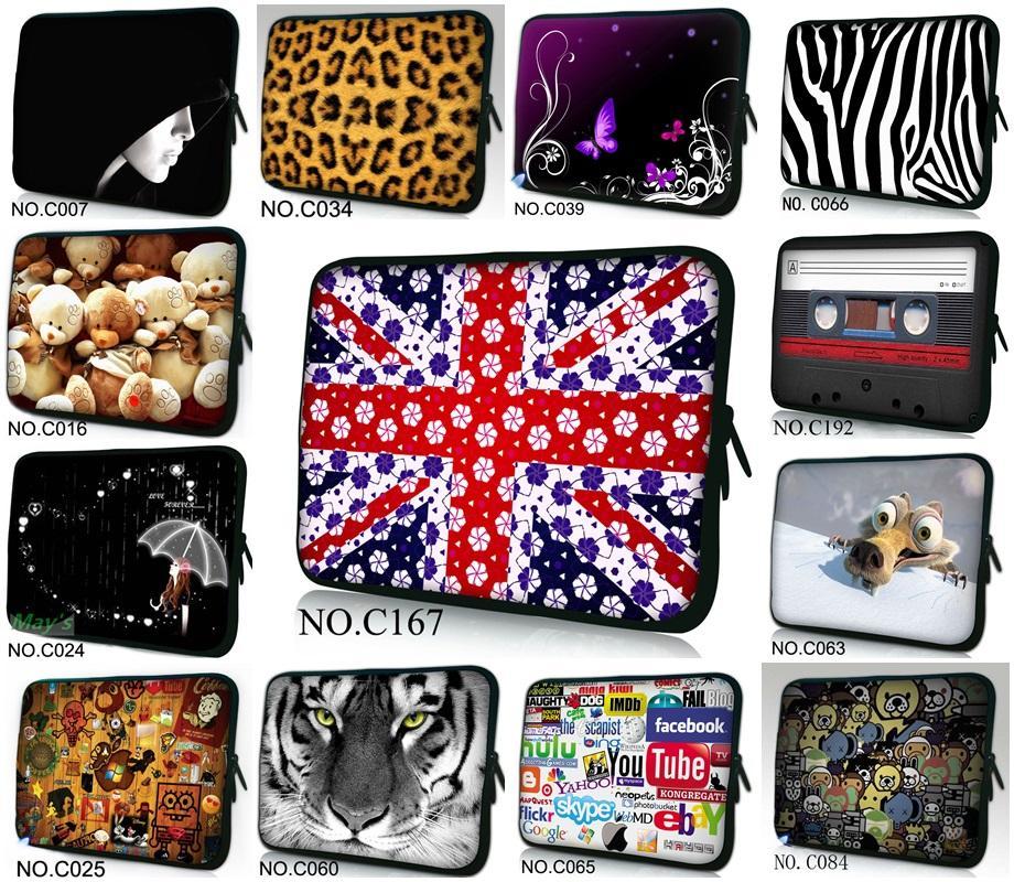 "Netbook Laptop Sleeve Case Bag bolsa capa para 13 "" polegadas 13.3 "" Macbook Pro / Air / Asus U303 YOGA 3 Pro / Alienware 13(China (Mainland))"