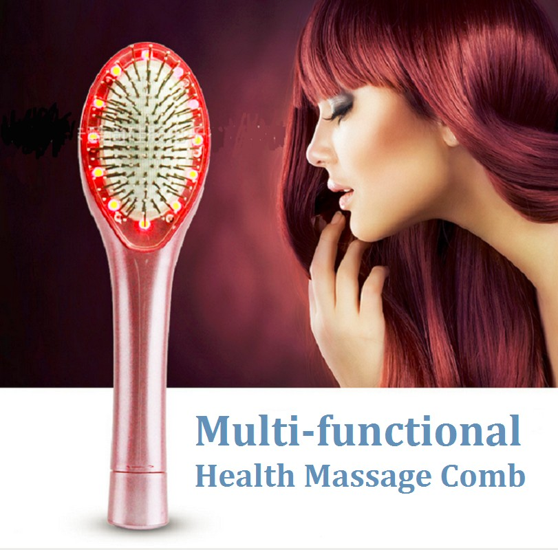 Portable Multi-functional health massage comb, Vibration Massage Scalp Cleansing Hair Care Vibrating Brush relieve head fatigue  Portable Multi-functional health massage comb, Vibration Massage Scalp Cleansing Hair Care Vibrating Brush relieve head fatigue  Portable Multi-functional health massage comb, Vibration Massage Scalp Cleansing Hair Care Vibrating Brush relieve head fatigue  Portable Multi-functional health massage comb, Vibration Massage Scalp Cleansing Hair Care Vibrating Brush relieve head fatigue