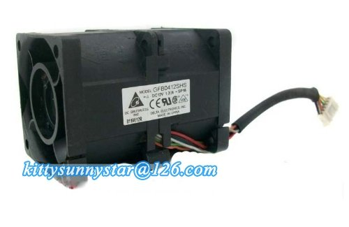 Free Express Cost,Delta 4056 GFB0412SHS 12V 1.32A 15000RPM Violence Fan,DC Brushless Fan,Cooling Fan(China (Mainland))