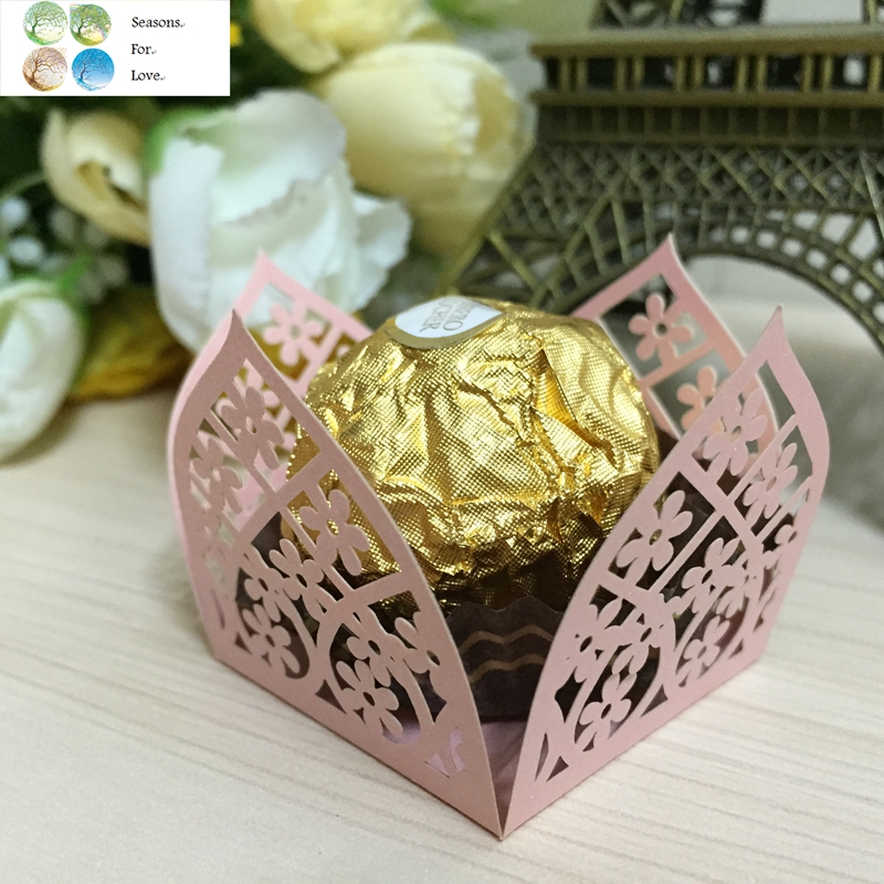 50pcs-candy-bar-wedding-decoration-favors-gifts-party ...