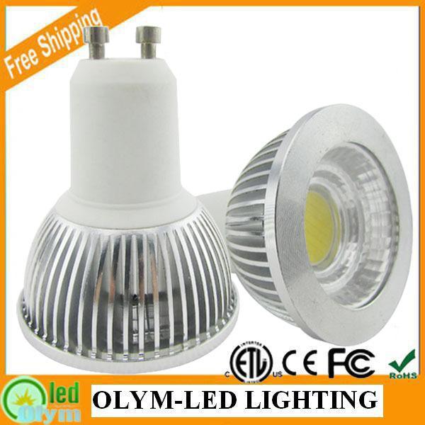 2014 Hot Sale Free Shipping 10Pcs Super Bright LED GU10 COB 7W Spotlight Warm White Dimmable 85-265V Lamp Lighting Epistar<br><br>Aliexpress