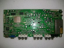 PP42SC motherboard NUSTC_MTK8201G_V03_MP 42SD-YB06 screen