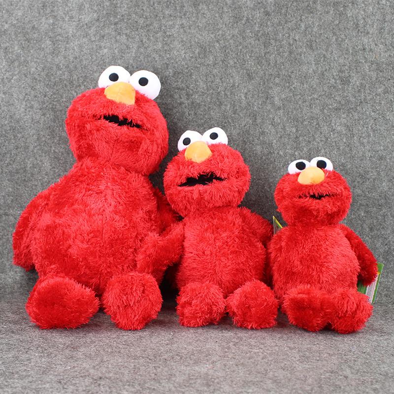 Sesame Street Elmo Toys : Popular elmo plush toys buy cheap lots