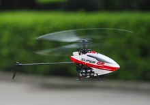 Walkera Super CP 3D 6CH Helicopter BNF W/O Radio Free Shipping