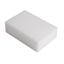 100 pcs/lot 10*6*2CM Magic Sponge Eraser Kitchen Office Bathroom Clean Melamine Sponge Accessory/Dish Cleaning Nano Wholesale