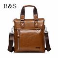 100 Genuine Leather Cowhide Spanish Men s Handbag Luxury Brand High Quality Men Messenger Shoulder Bags