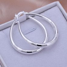 925-sterling-silver earrings , 925 jewelry silver plated fashion jewelry , Small ears ring E294- /cnkalera eesamvza LKNSPCE294