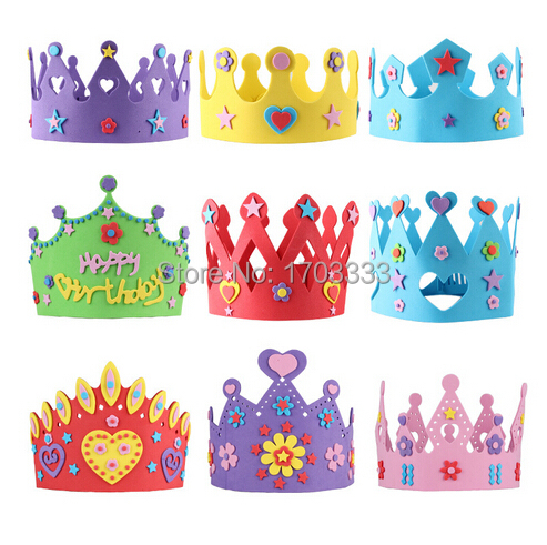 Foam Puzzle Rubber Crown DesignWe Offer The Best Wholesale Price Quality Guarantee Professional E Business Service And Fast Shipping