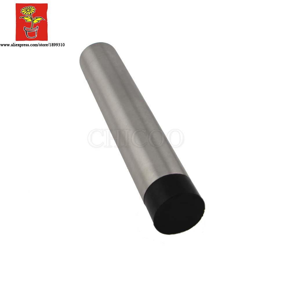 TOP QUALITY stainless steel door stop rubber door stopper decorative door stoppers wall mounted doorstops<br><br>Aliexpress
