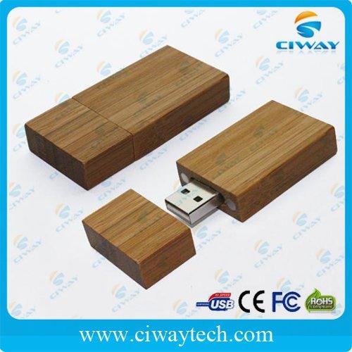 Free shipping wholesale 10pcs/lot 32GB 16GB 8GB eco wood usb flash drive(China (Mainland))