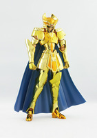 Free shipping LC model Saint Seiya Cloth Myth EX Gold Gemini Saga / Kanon