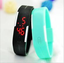 2015 Touch Screen Fashion Stopwatch Digital Male Watches Men Luxury Brand Men's Sports Clock Electronic Wrist Watch Wristwatches