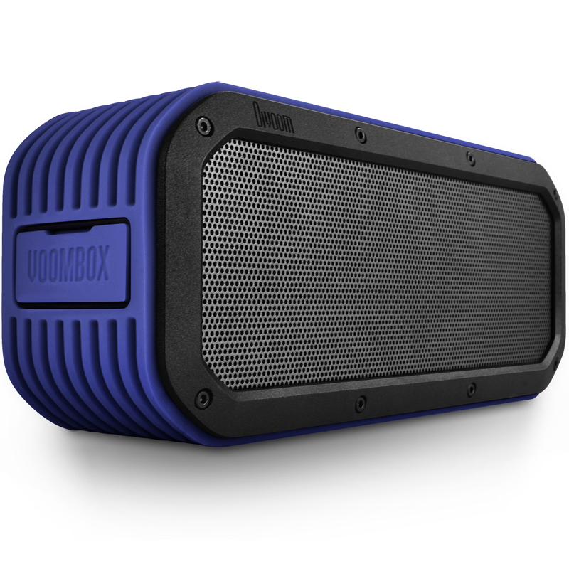 Divoom Voombox-outdoor Ultra Portable Rugged and Water Resistant Bluetooth Wireless Speaker Output in 15W and 12 Hours playtime<br><br>Aliexpress