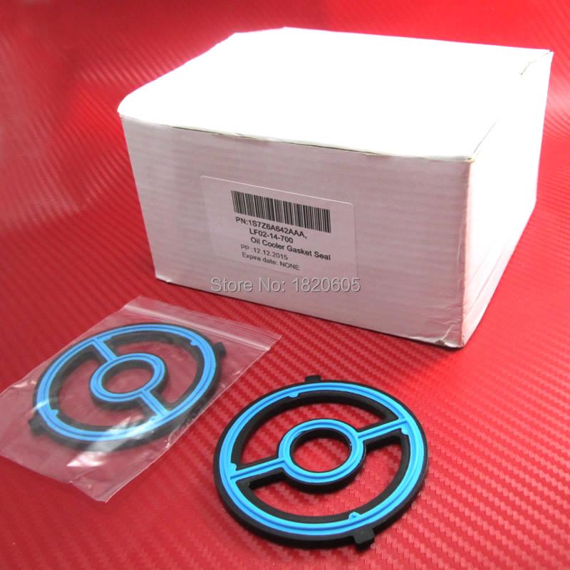 Engine Oil Cooler Seal Gasket For Mazda Engine 3 5 6 Cx 7: Mazda Engine Oil Promotion-Shop For Promotional Mazda