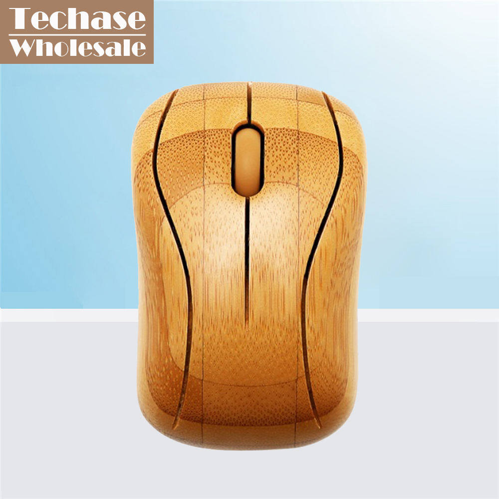 wireless bamboo mouse promotion shop for promotional wireless bamboo mouse on. Black Bedroom Furniture Sets. Home Design Ideas